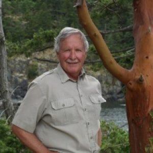 Rod MacVicar - Founder Mossom Creek Hatchery